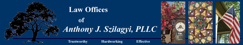 Law Offices of Anthony J. Szilagyi, PLLC